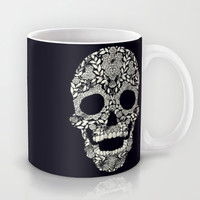 Ferae Naturae {opposite} Mug by Tobe Fonseca | Society6