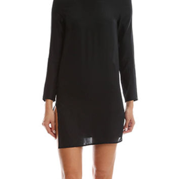 3.1 Phillip Lim Long Sleeve Shirt Dress