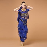 s Belly Dance Costume Costume Indian Dress Bellydance Dress s Belly Dancing Costume With 5 color for UA0012 salebags