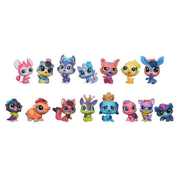 Littlest Pet Shop Pet Party Spectacular