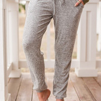 Ultra Soft Jogger Pants