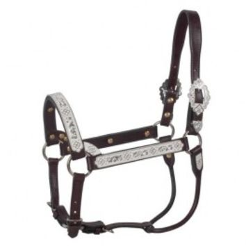 Bright Diamond Halter By Kathy's Show Equipment