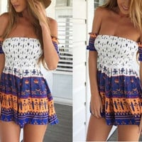 Ultimate Boho Romper