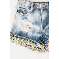 About You Shorts