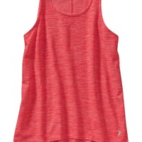 Old Navy Go Dry Hi Lo Tanks
