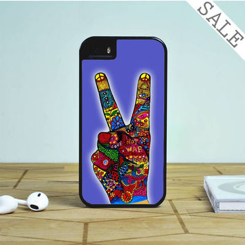 Peace No War Obey For iPhone | Samsung Galaxy | HTC Case