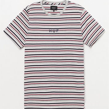 HUF Eastham Striped T-Shirt at PacSun.com