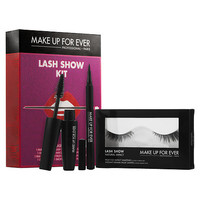 MAKE UP FOR EVER Lash Show Kit