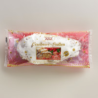 Oebel Cranberry Stollen - World Market