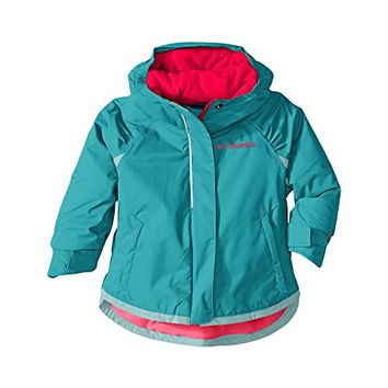 Columbia Kids Alpine Action™ Jacket (Toddler)
