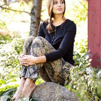 Mossy Oak Break-Up® COUNTRY® Sleep Pants
