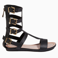 Recharged Gladiator Sandal $49