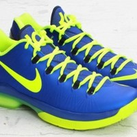 Nike KD V Elite LAM Nike Basketball Elite Series 585386-400 (10 )