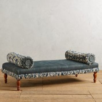 Sigrid Daybed by Anthropologie in Teal Size: One Size House & Home