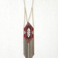 Free People Oak Park Pendant