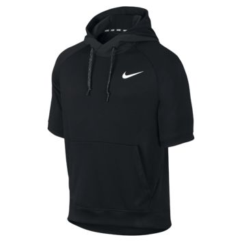 Nike Dri-FIT Pullover Men's Training Hoodie