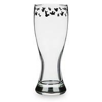 Mickey Mouse Icon Pilsner Glass