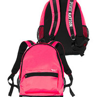 PINK Nation Campus Backpack - PINK - Victoria's Secret