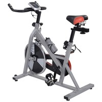 Goplus Exercise Bike Cycling Indoor Health Fitness Bicycle Stationary Exercising