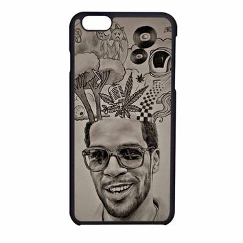 Kid Cudi 1 iPhone 6 Case