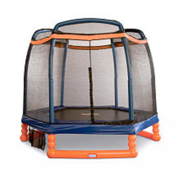 Little Tikes 7 foot Active Bouncer Trampoline