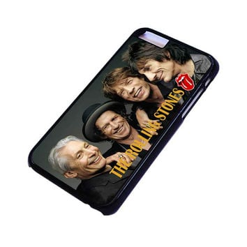 THE ROLLING STONES iPhone 6 / 6S Plus Case Cover