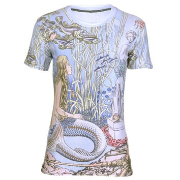 Mermaid Women's Tshirt