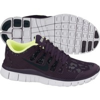 Nike Women's Free 5.0+ Shield Running Shoe - Dick's Sporting Goods