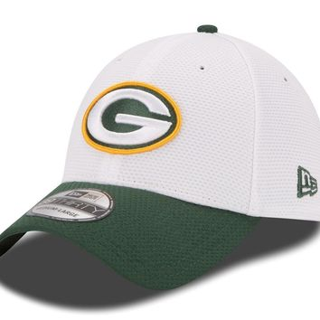 Green Bay Packers NFL15 Training Camp 39Thirty Flex Fit Hat
