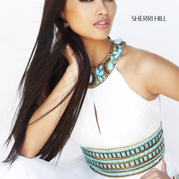 Sherri Hill 11086 Dress - NewYorkDress.com