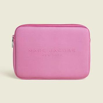 "Neoprene 13"" Laptop Computer Case - Marc Jacobs"