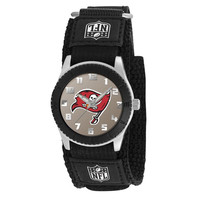 Tampa Bay Buccaneers NFL Kids Rookie Series watch (Black)