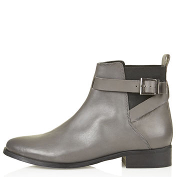 BLANCHE Ankle Boots - Boots - Shoes