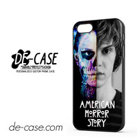 American Horror Story Evan Peter For Iphone 5 Iphone 5S Case Phone Case Gift Present