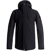 Quiksilver Mission Solid Men's Snow Jacket