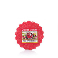 Red Raspberry : Tarts® Wax Melts : Yankee Candle