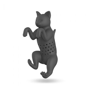 FRED & FRIENDS PURR TEA INFUSER