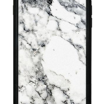 marble iphone 6 7 8 plus case  number 1
