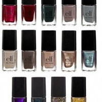 Holiday 14-Piece Nail Cube - Limited Edition