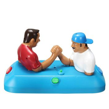 Arm Wrestling Toy