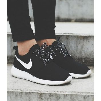 Trendsetter Nike Roshe Run Women Men Casual Sneakers Sport Running Shoes