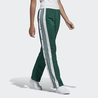 adidas Adibreak Track Pants - Green | adidas US