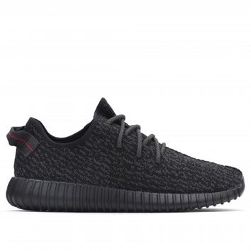 Adidas Yeezy Boost 350 (Black)