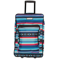 Billabong Women's Salty Tidez Travel Bag Multi One