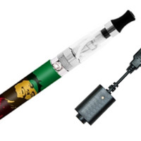 Shisha Pen Bob Marley Design Handle