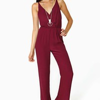 Love Confession Jumpsuit