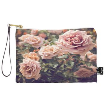 Bree Madden Rose Pouch
