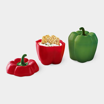 Silicone Peppers
