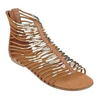 Nine West: Shoes > Sandals > Peanut - Sandal