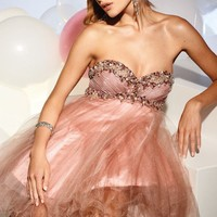 Terani Couture Prom T815 - MissesDressy.com